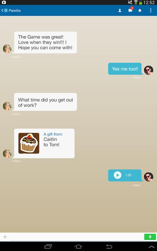 Skout chat meet friend dating