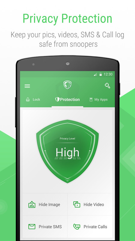 LEO Privacy Guard - AppLock APK Free Tools Android App