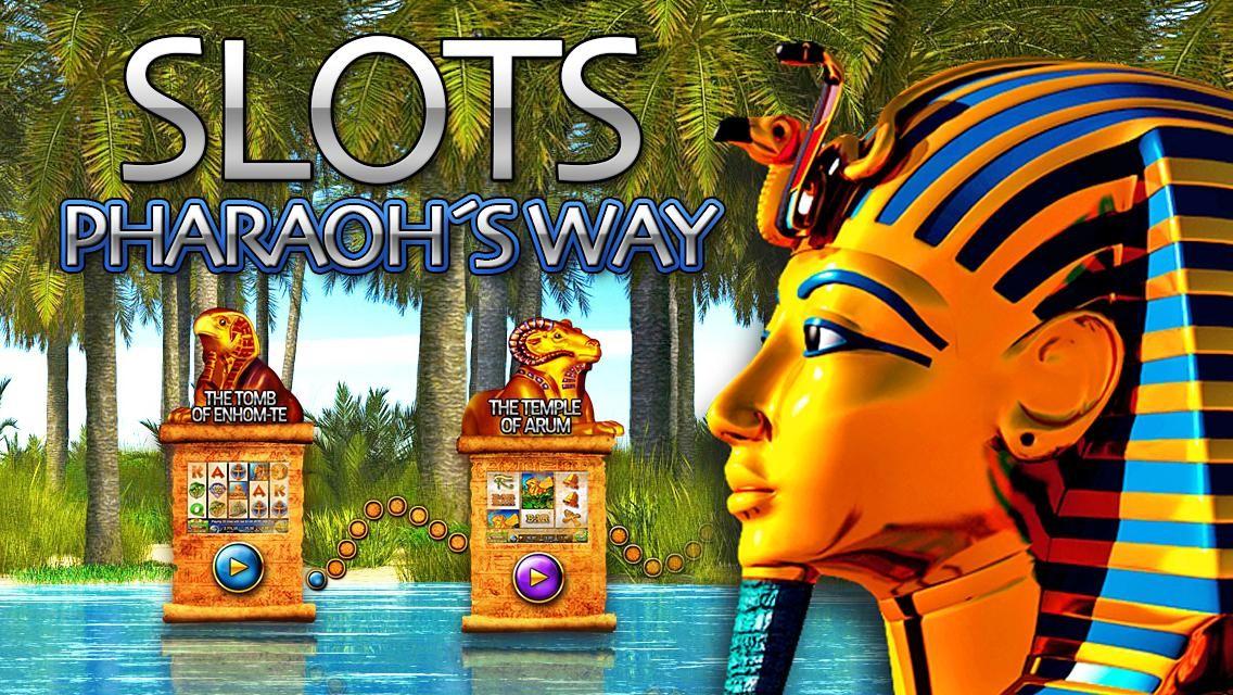 Slots P Way