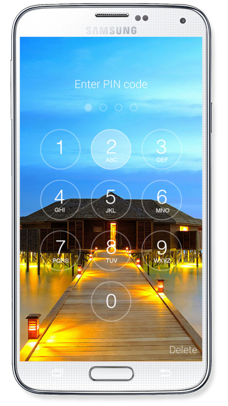 OS8 Lock Screen APK Free Tools Android App download