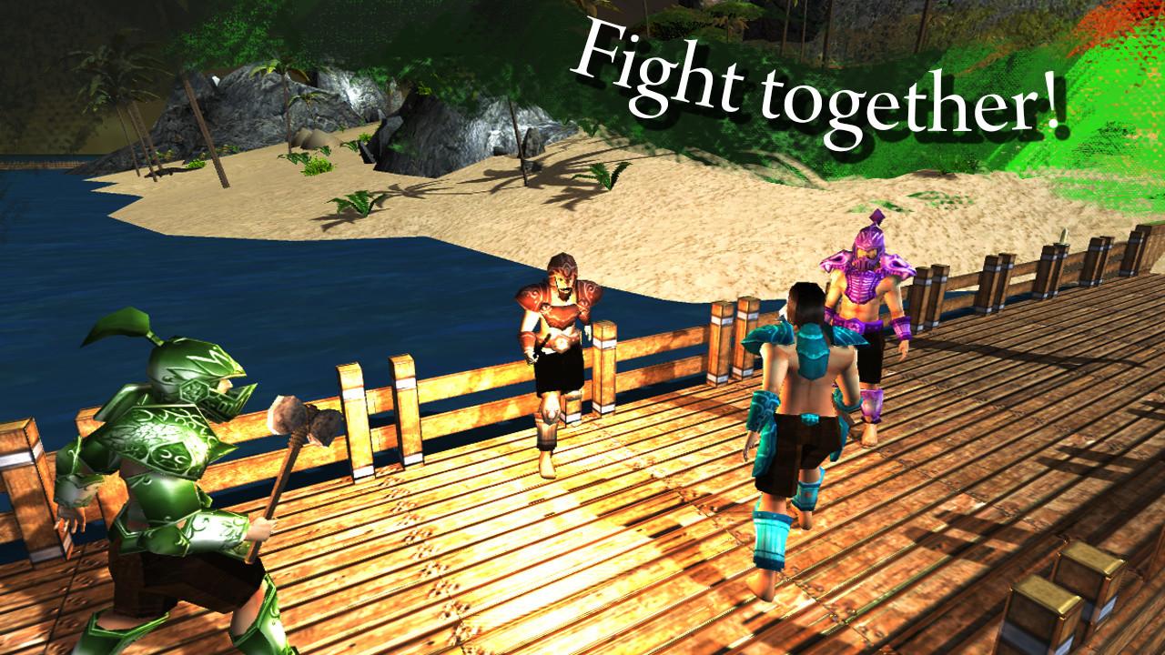 survival game online