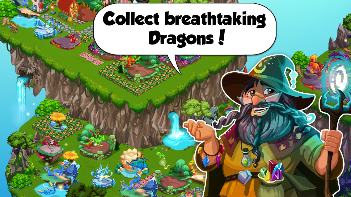 dragon story game to download