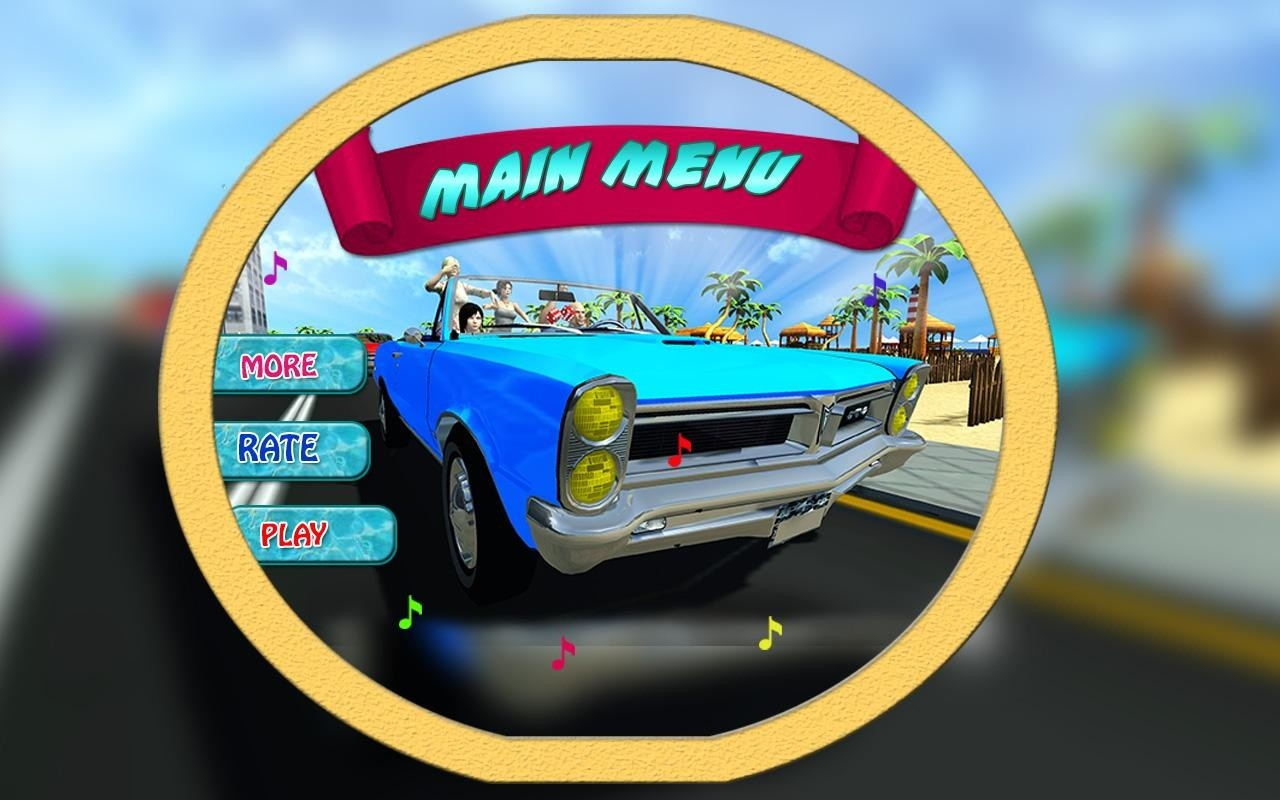 Miami Beach Party - Download VOD