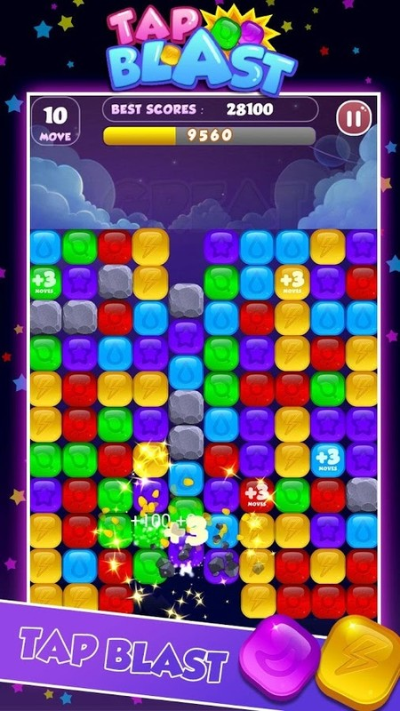 Tap Blast Apk Free Casual Android Game Download Appraw