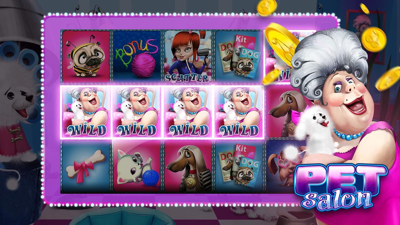 Jackpot Madness Slot