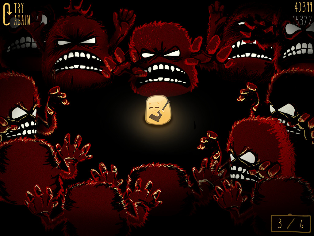 Hopeless: The Dark Cave APK Free Arcade Android Game ...