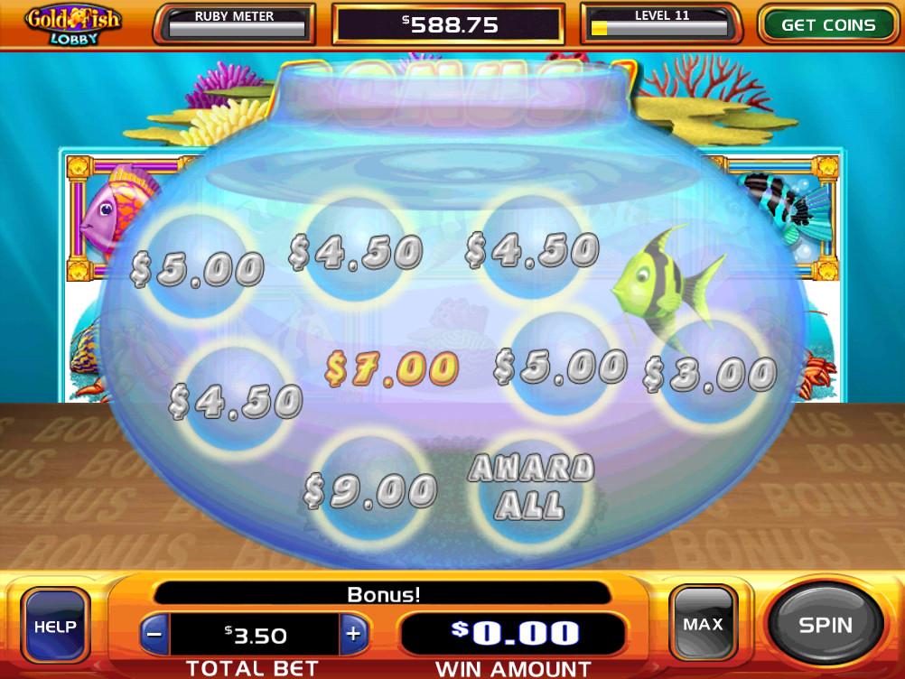 motel casino, gatineau Slot Machine