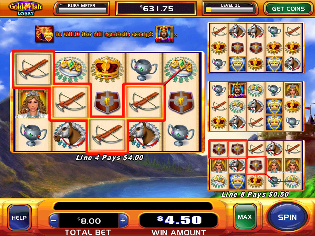 Classic Roulette Gambler - Learn How To Play Slot Machines Casino