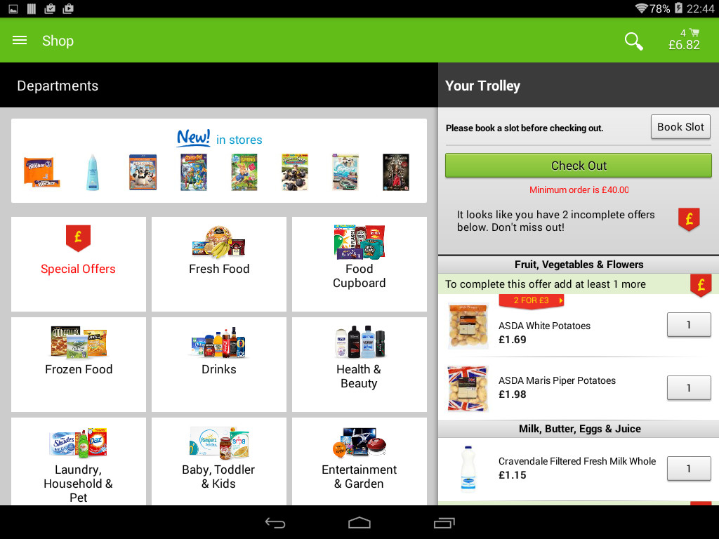 Asda Cashback Credit Card. The Asda Cashback Credit Card gives you a great cashback feeling on everything you buy anywhere, every day. 1% cashback on all Asda spend; % cashback on all other purchases; No annual fee; You'll earn cashback every time you shop - .