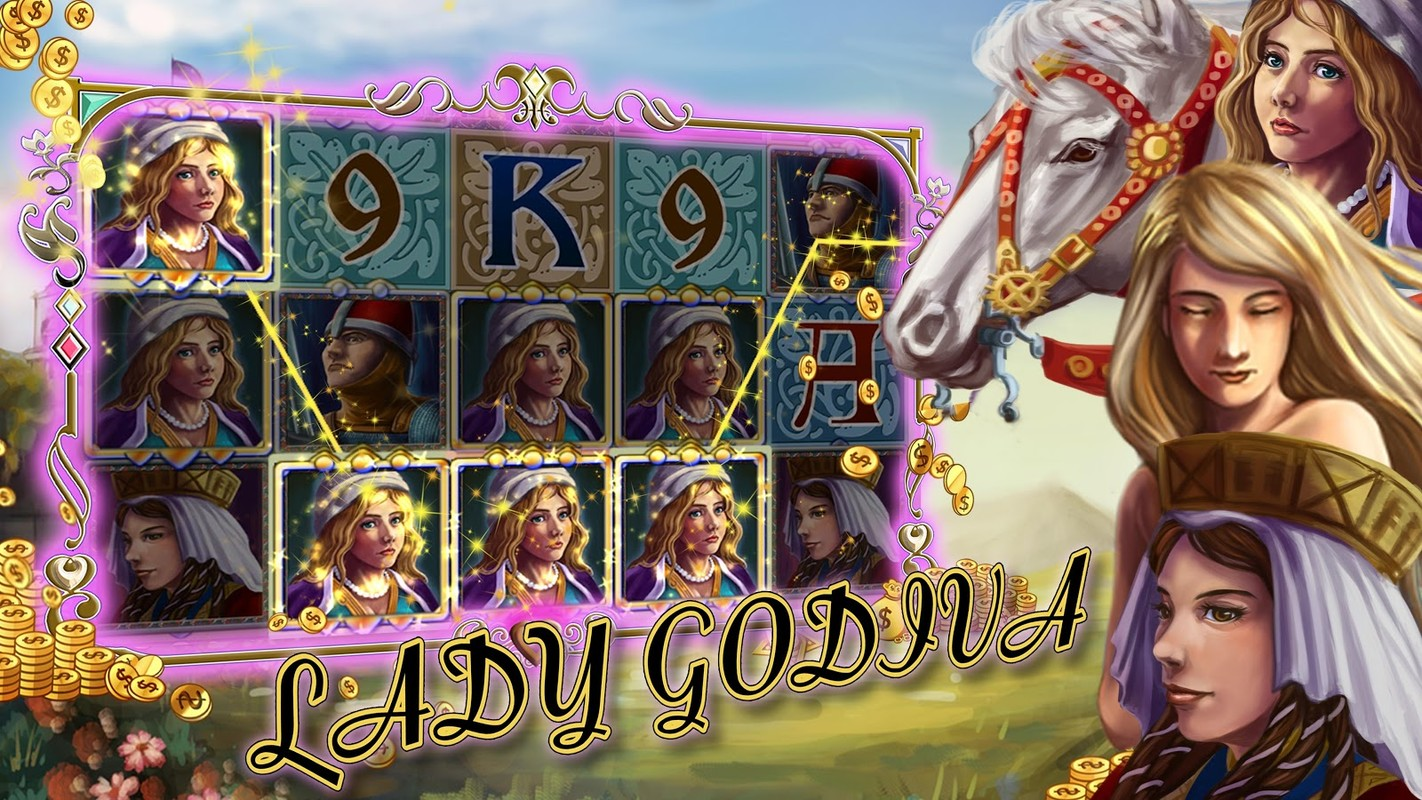 Download Slots Romance