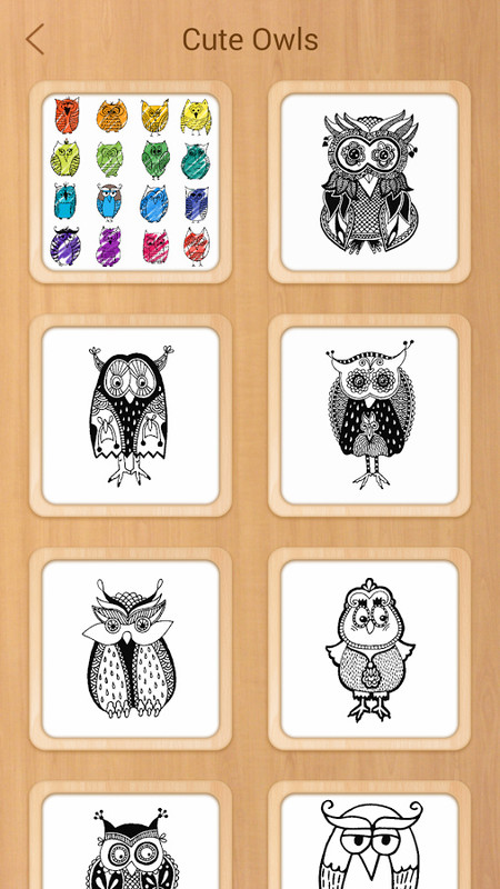 Colorfit Coloring Book APK Free Casual Android Game Download