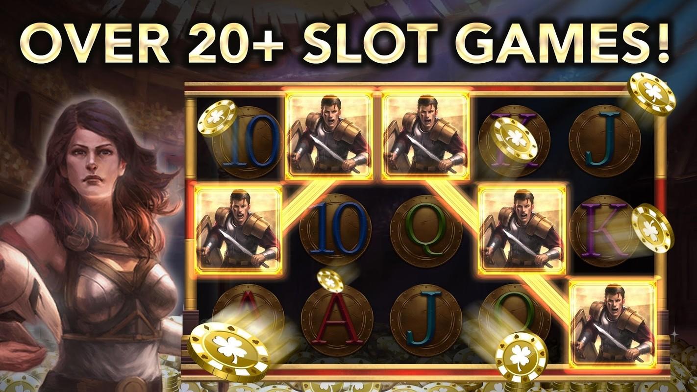 Casino Slots Ringtone
