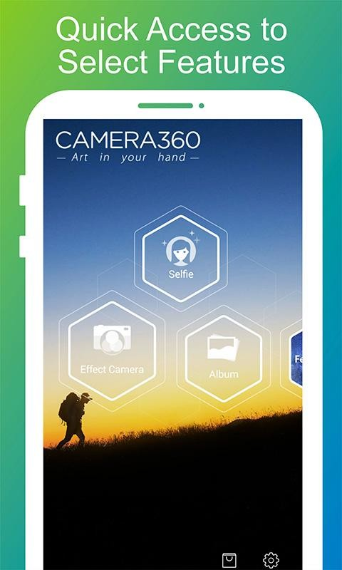 Camera360 Ultimate Apk Free Photography Android App