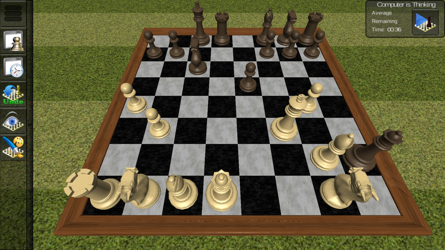 Chess 3D free - Apps on Google Play