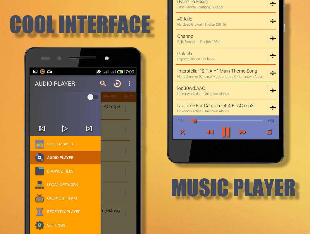 All Format Video Player (HD) APK Free Media & Video Android App download - Appraw