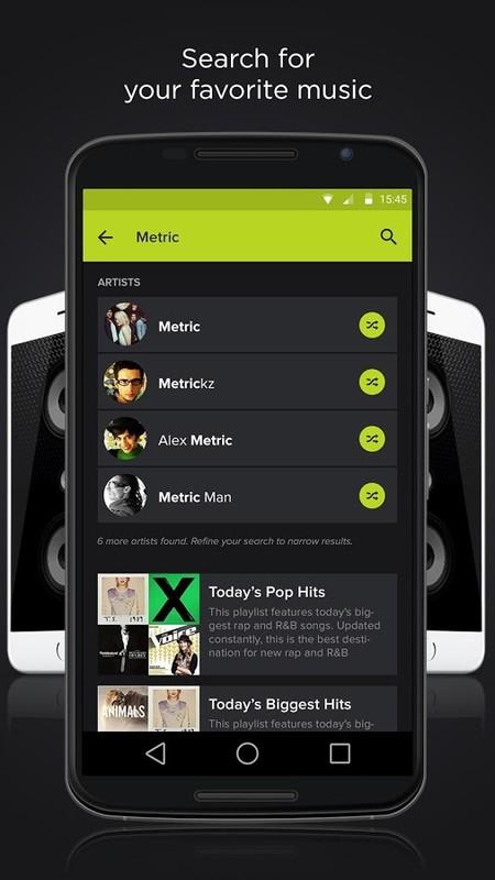 Download AmpMe Speaker Booster v for android