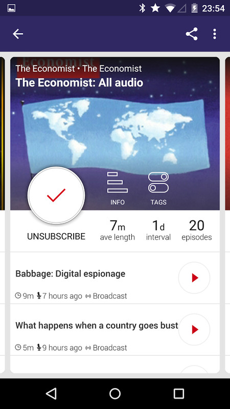 Player Fm  Podcast Offline  Apk Free Android App Download