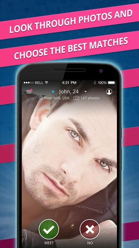GRATIS FLIRT APP IPHONE