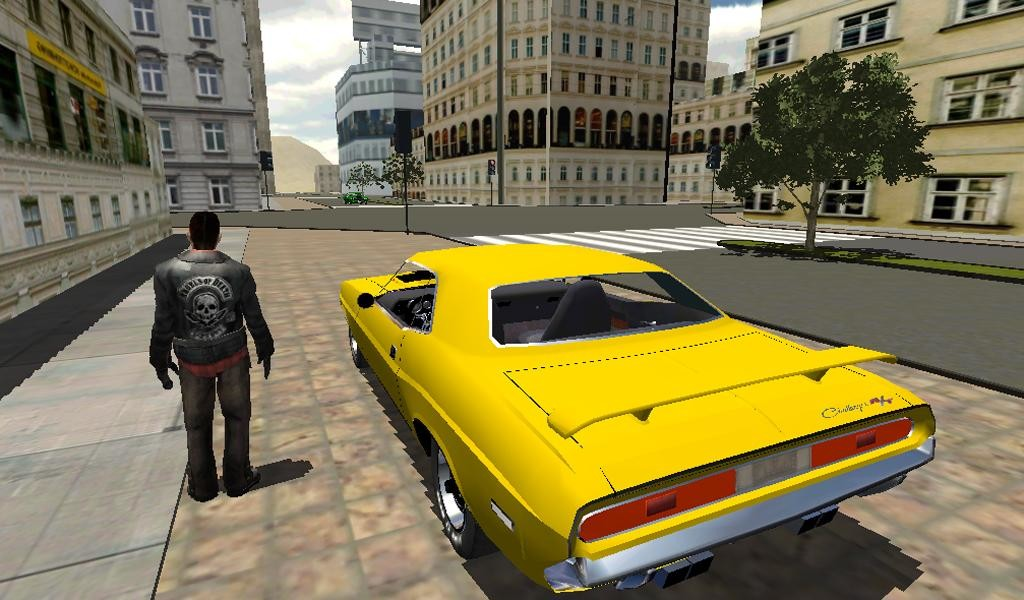 real city car driver 2 game download