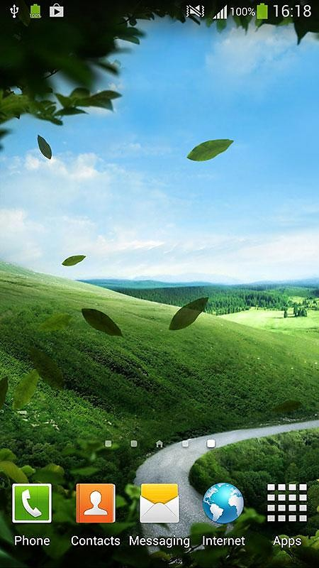 nature live wallpaper free android live wallpaper download