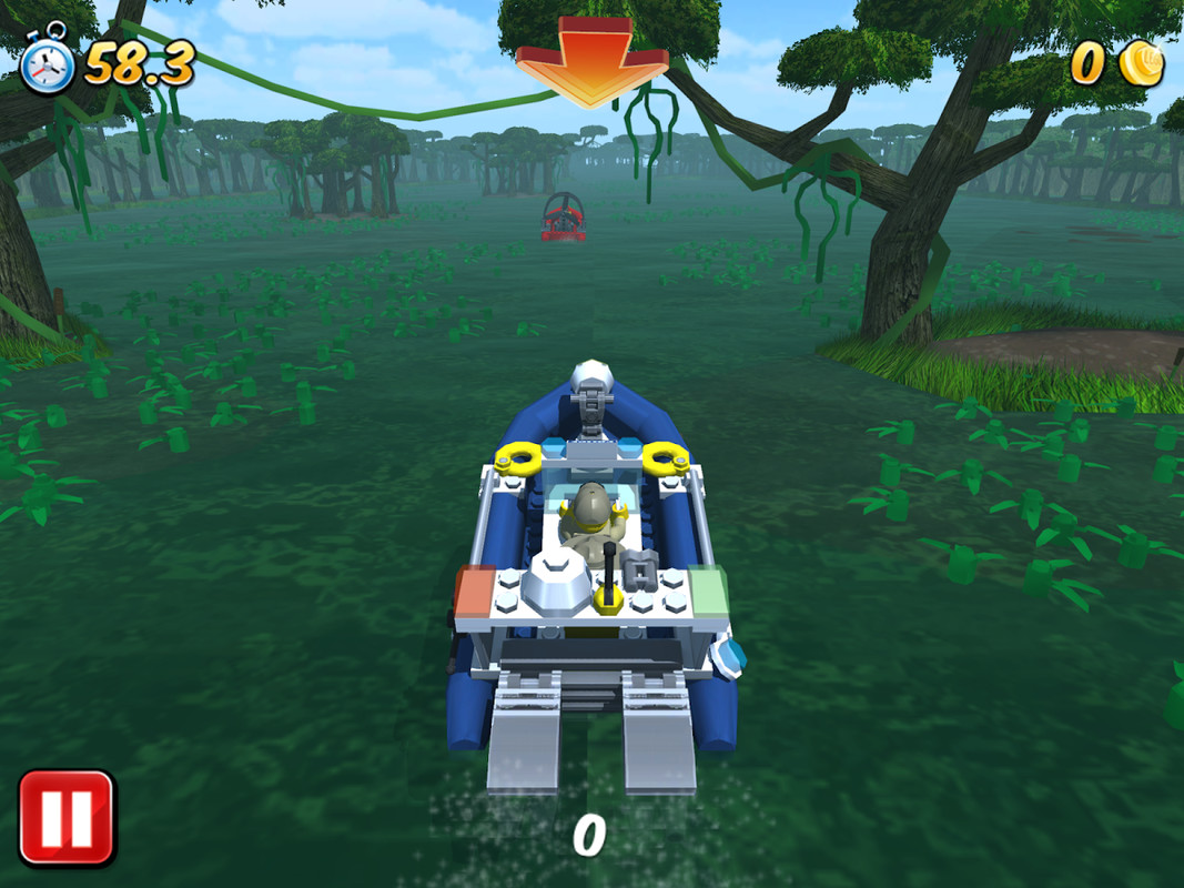 LEGO® City My City APK Free Action Android Game download ...