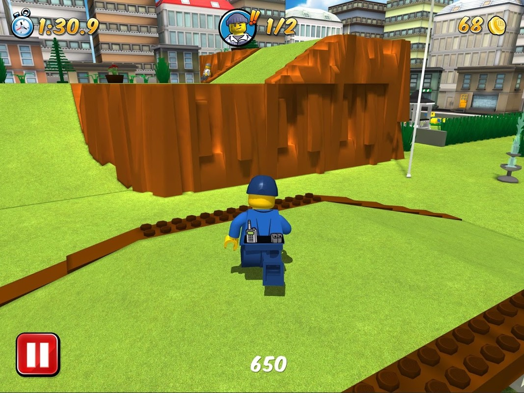 Lego City Games - Play Online | Keygames