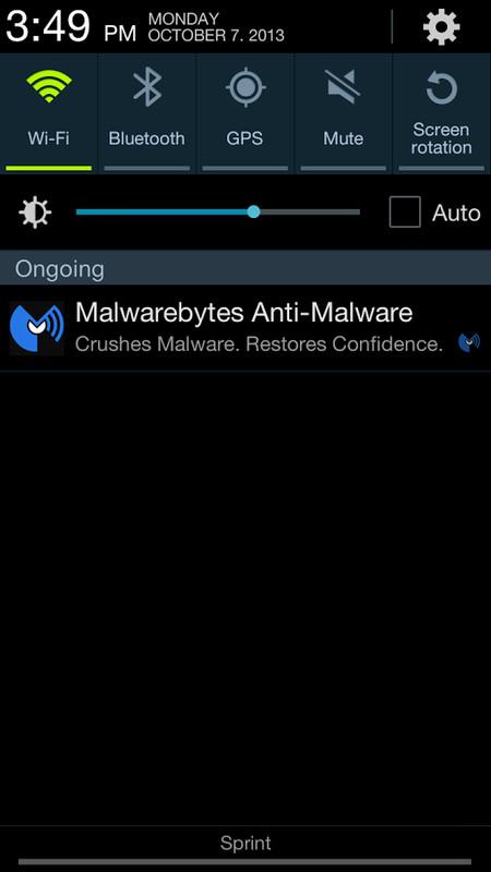 how to download malwarebytes on ipad