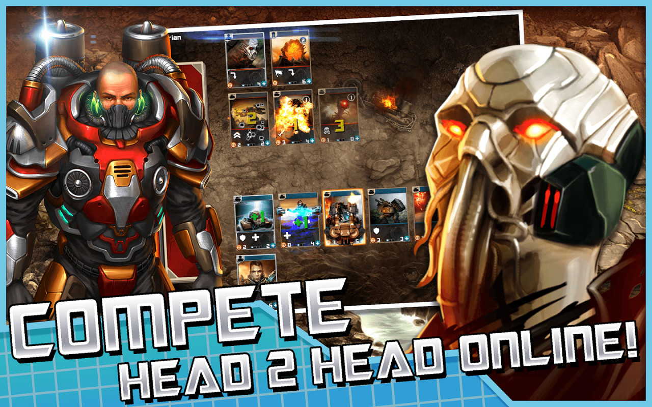 Tyrant Unleashed APK Free Strategy Android Game download