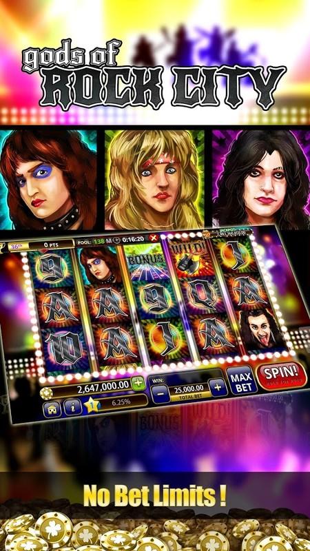Slot Machines Apk