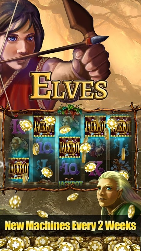 Slot Machine Android Download