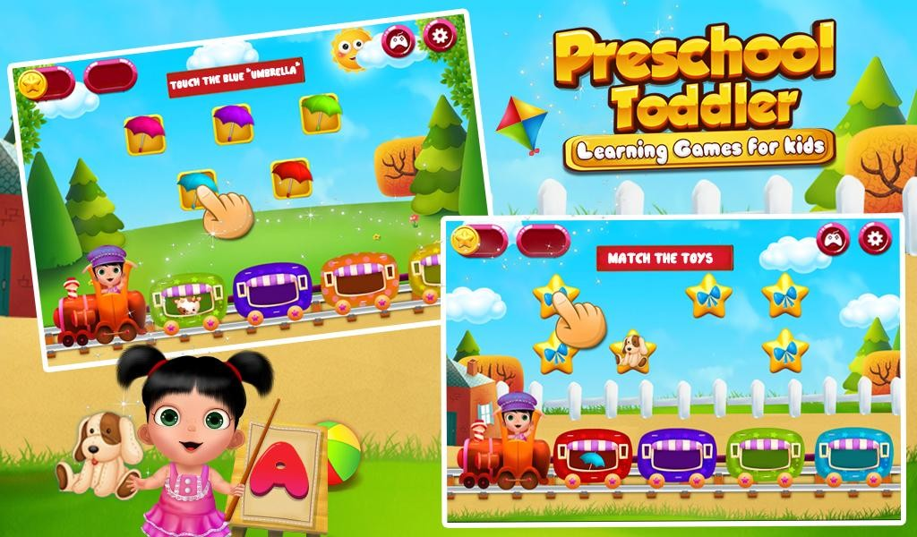 educational games for preschoolers free downloads preschool toddler learning apk free educational android 767