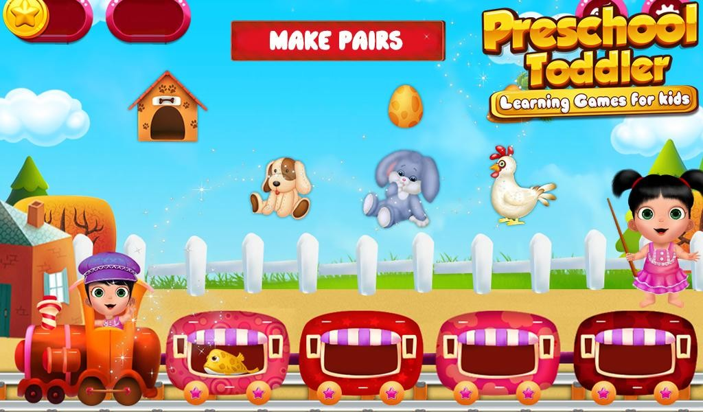 preschool games download free preschool toddler learning apk free educational android 662