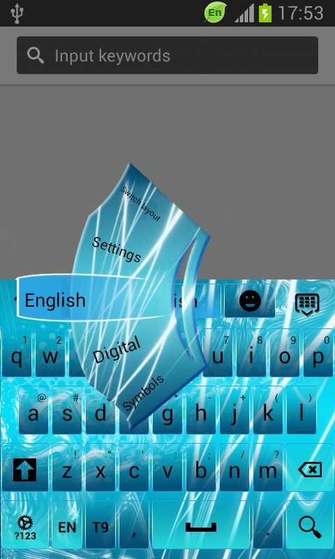 Change My Keyboard Color Free Android Keyboard download ...