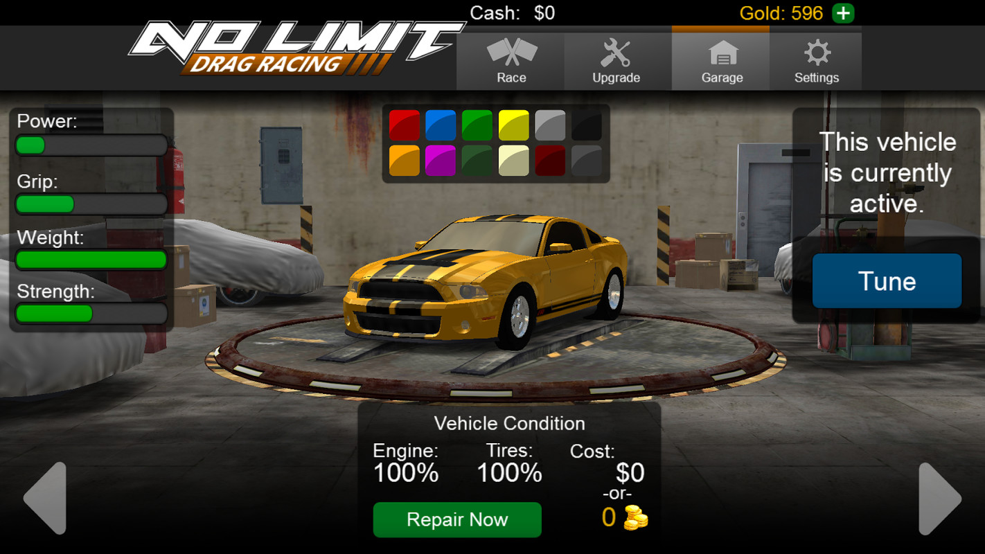 No Limit Drag Racing Apk Free Racing Android Game Download