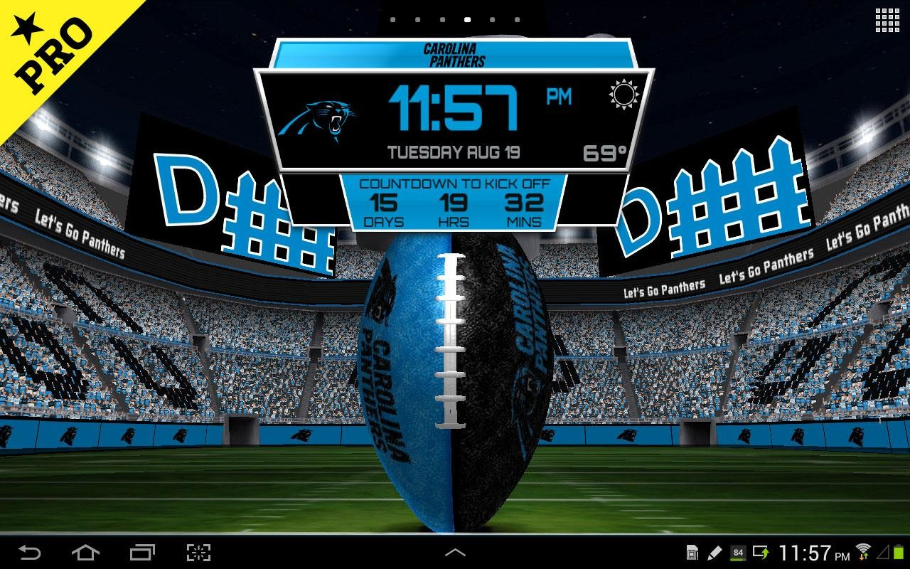 Nfl 2015 Live Wallpaper Free Android Live Wallpaper