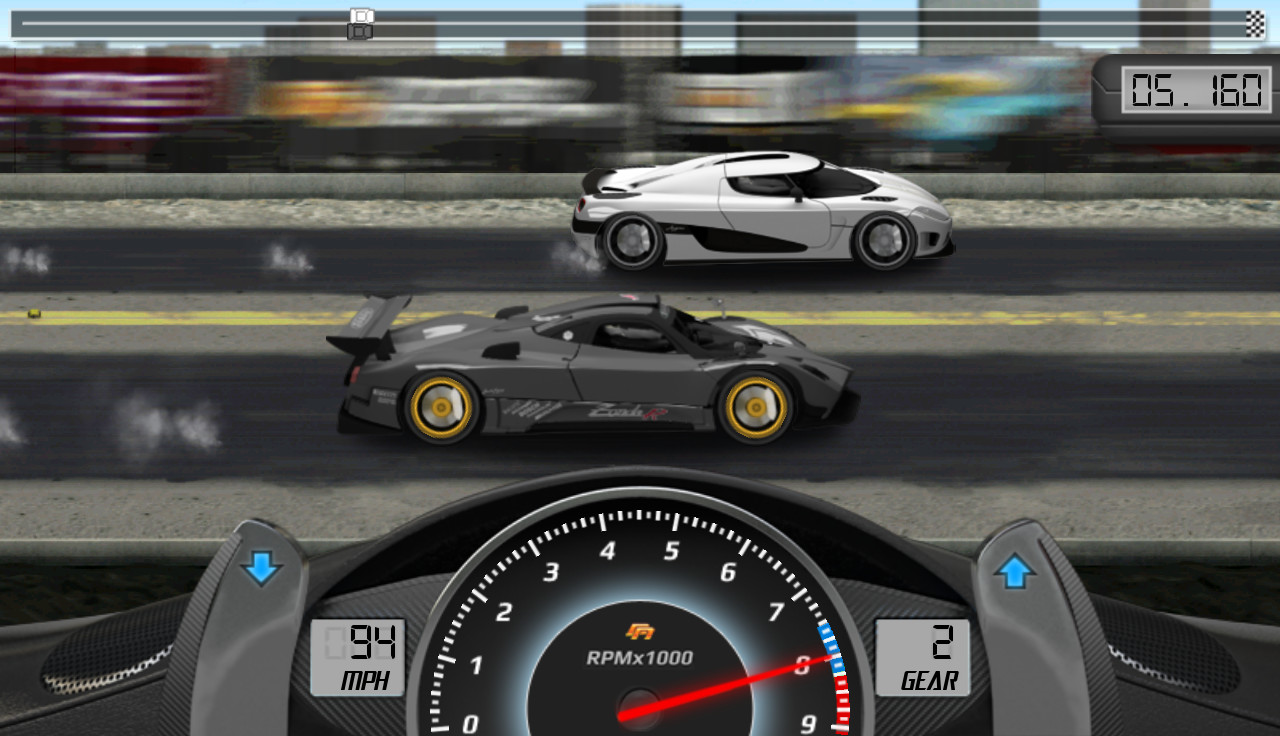Drag Racing APK Free Racing Android Game download - Appraw