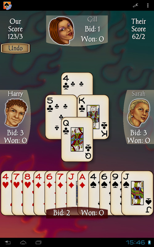 spades free apk free card android game download  appraw