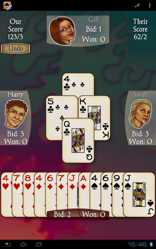 poker against computer Lomma