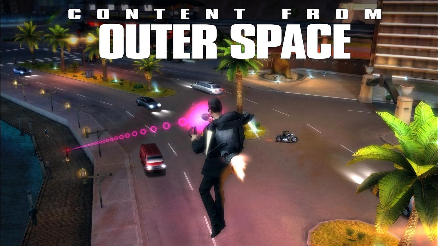 gangstar vegas apk free action android game download