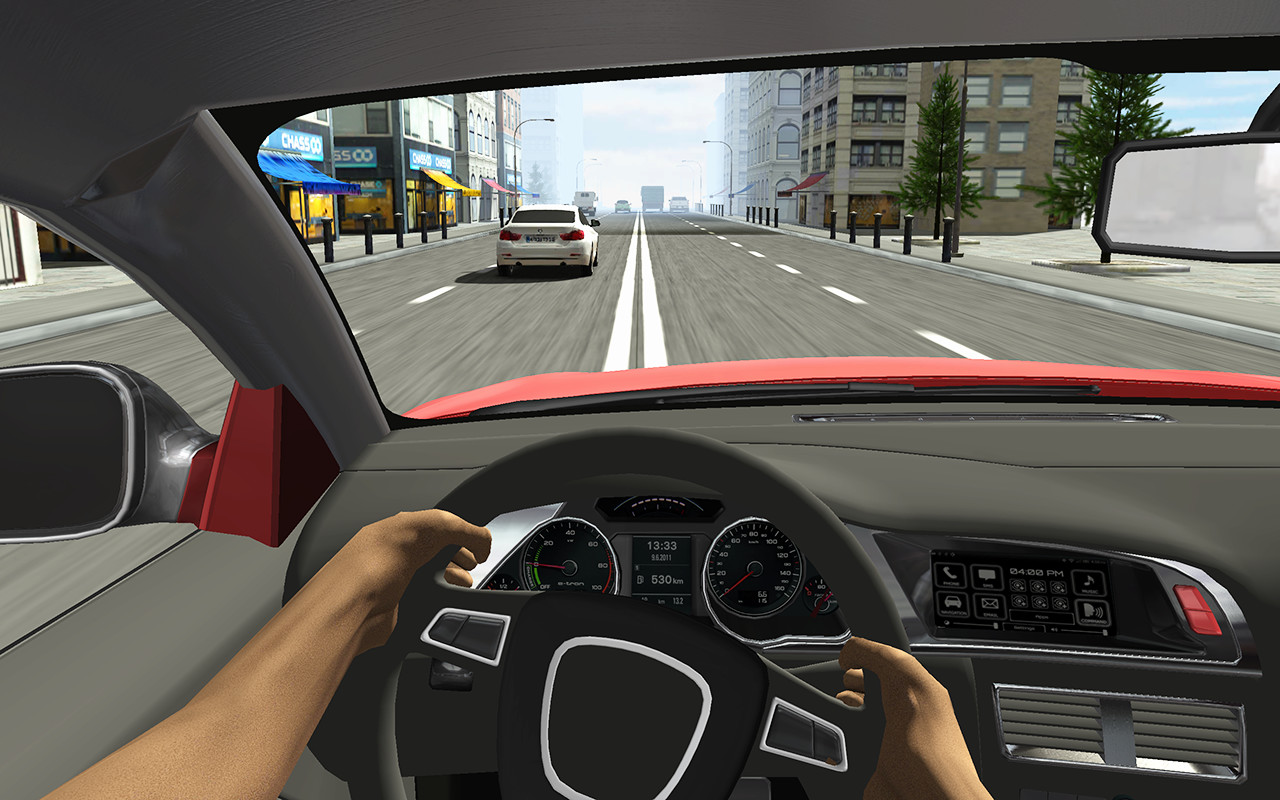 Games Car Drive Free Download