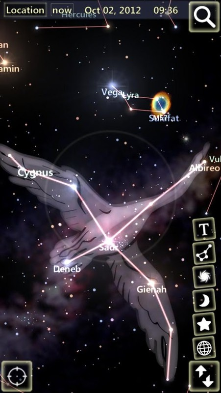 Star Tracker Mobile Sky Map Apk Free Android App Download Appraw
