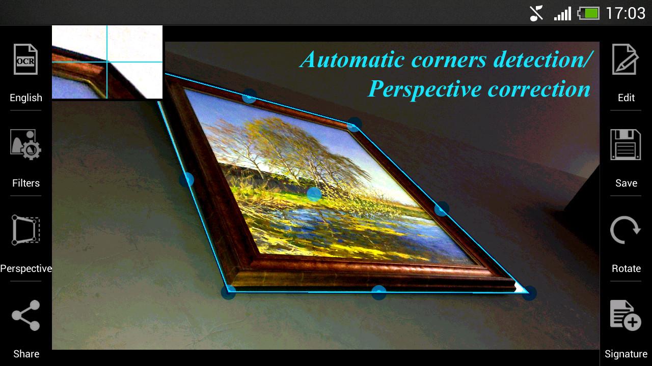 pdf scanner document scan ocr apk free android app. Black Bedroom Furniture Sets. Home Design Ideas