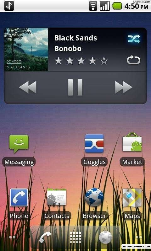 Best Itunes To Android App