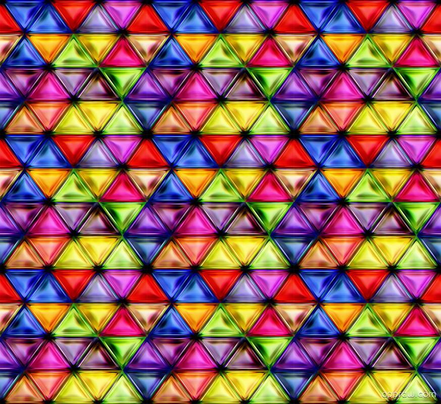 Glass Wallpaper: Colored Glass Wallpaper Download