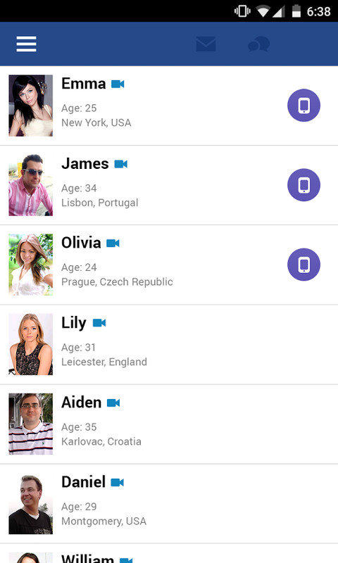 Top dating chat apps