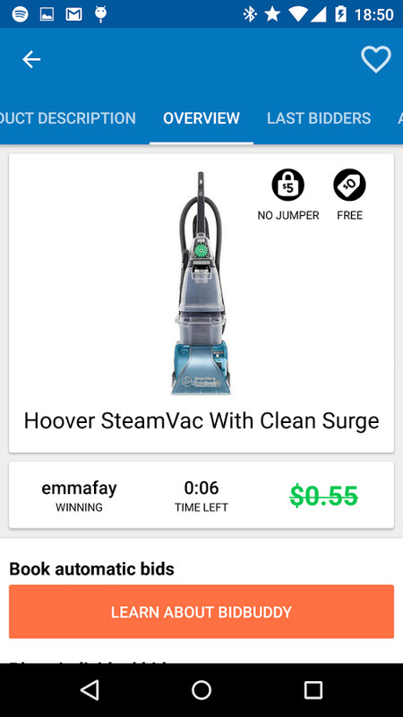 Buy Schultz VividEdge 4K Smart 55