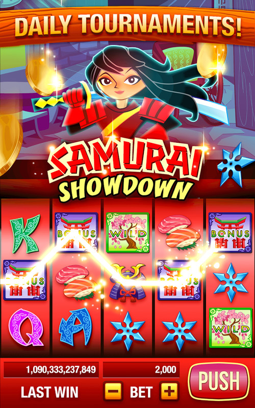 Slots Download Android