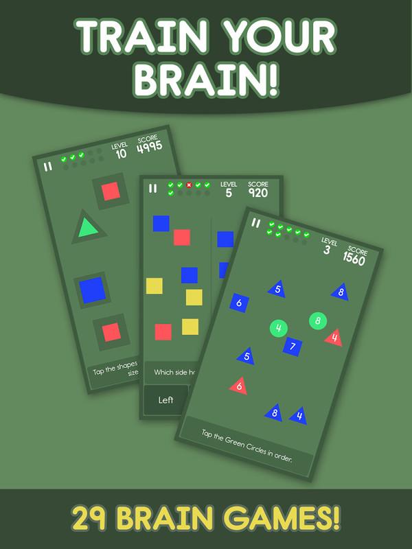 Left Brain, Right Brain Archives - GameRevolution