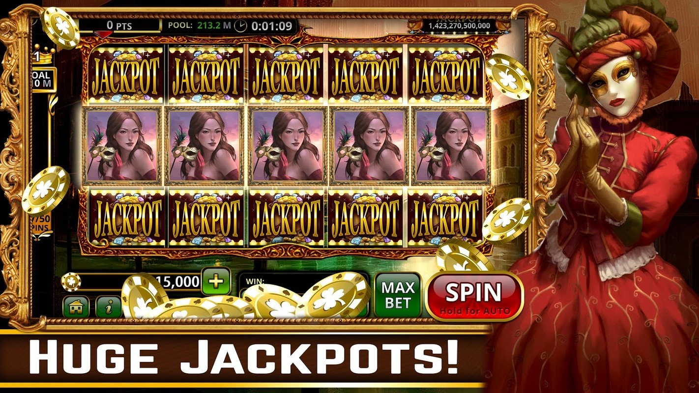 Vegas Slots Free Download
