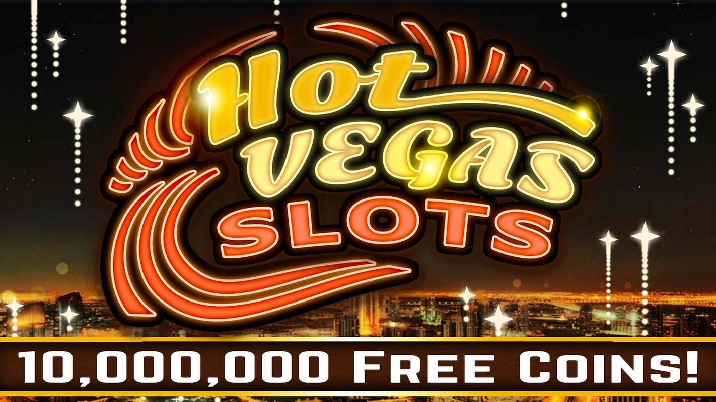 Las Vegas Free Slots No Download